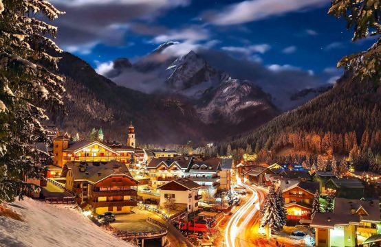 Hotel for sale in Canazei &#8211&#x3B; Dolomites