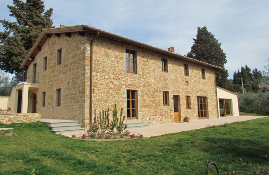 TF_Fonteviva Wonderful house of 400sqm with 3 acres of garden in traditional Tuscan style