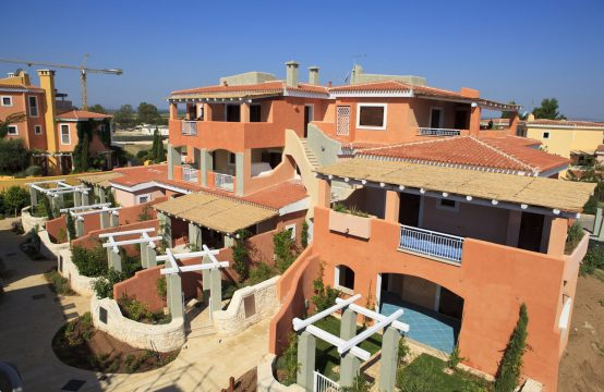 Holidays prestigious homes in luxury Marina Resort in Basilicata, southern Italy